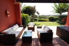 Townhouse for sale in Sotogrande's prestigious Cortijos de la Reserva
