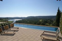 Contemporary Villa for Sale in Sotogrande with views over Almenara Golf Club and the Sea