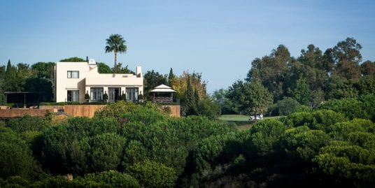 Beautiful Villa for sale in Sotogrande Alto