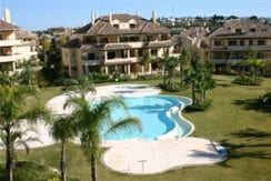 Magnificent apartment for sale in the exclusive Valgrande development, Sotogrande