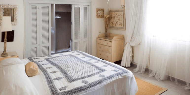 Ideally apartment recently renovated in Los cortijos