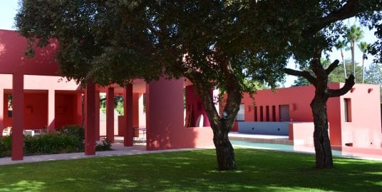 Contemporary villa for sale Sotogrande Costa