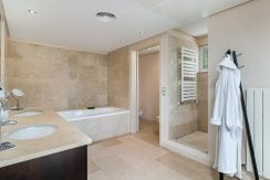 Master Bedroom Ensuite 2