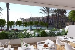 B2_Pier_apartments_Sotogrande_Terrace