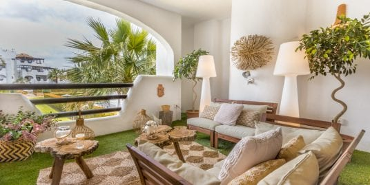 Apartment for sale in 'El Polo' Urbanization
