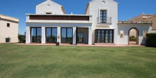 Villa for Sale in Los Cortijos de la Reserva, Sotogrande