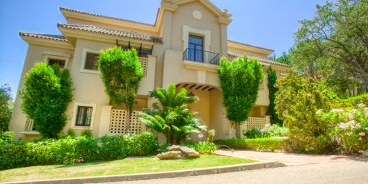 Apartment for Sale in the exclusive Valgrande development, Sotogrande