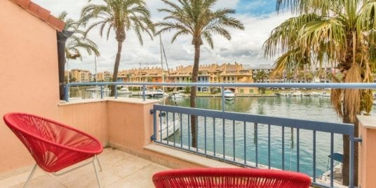 Fantastic Apartment for Sale in la Marina