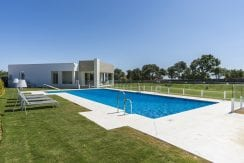 A10-Emerald Greens-apartments-San Roque-Terrace-pool