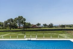 A9-Emerald Greens-apartments-San Roque-Terrace-pool
