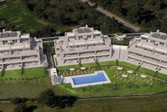 C1-Emerald Greens-apartments-San Roque-FASE 1