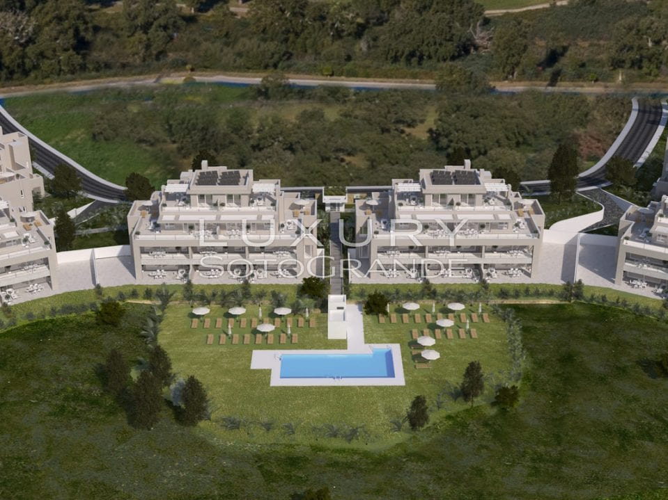 C2-Emerald Greens-apartments-San Roque-FASE 2