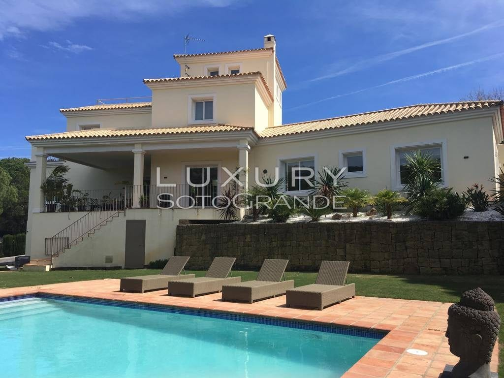 Stunning villa in La Reserva for Sale at a Reduced Price