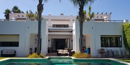 Stunning Property for sale in Sotogrande Alto