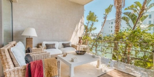 Luxury duplex for Sale in the Sotogrande Marina