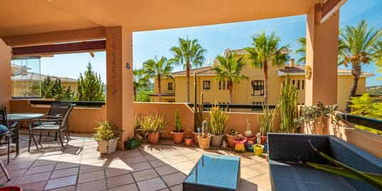 Lovely spacious apartment in Los Gazules for sale, Sotogrande