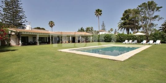 Protected: Traditional villa in amazing location with sea views in Kings & Queens