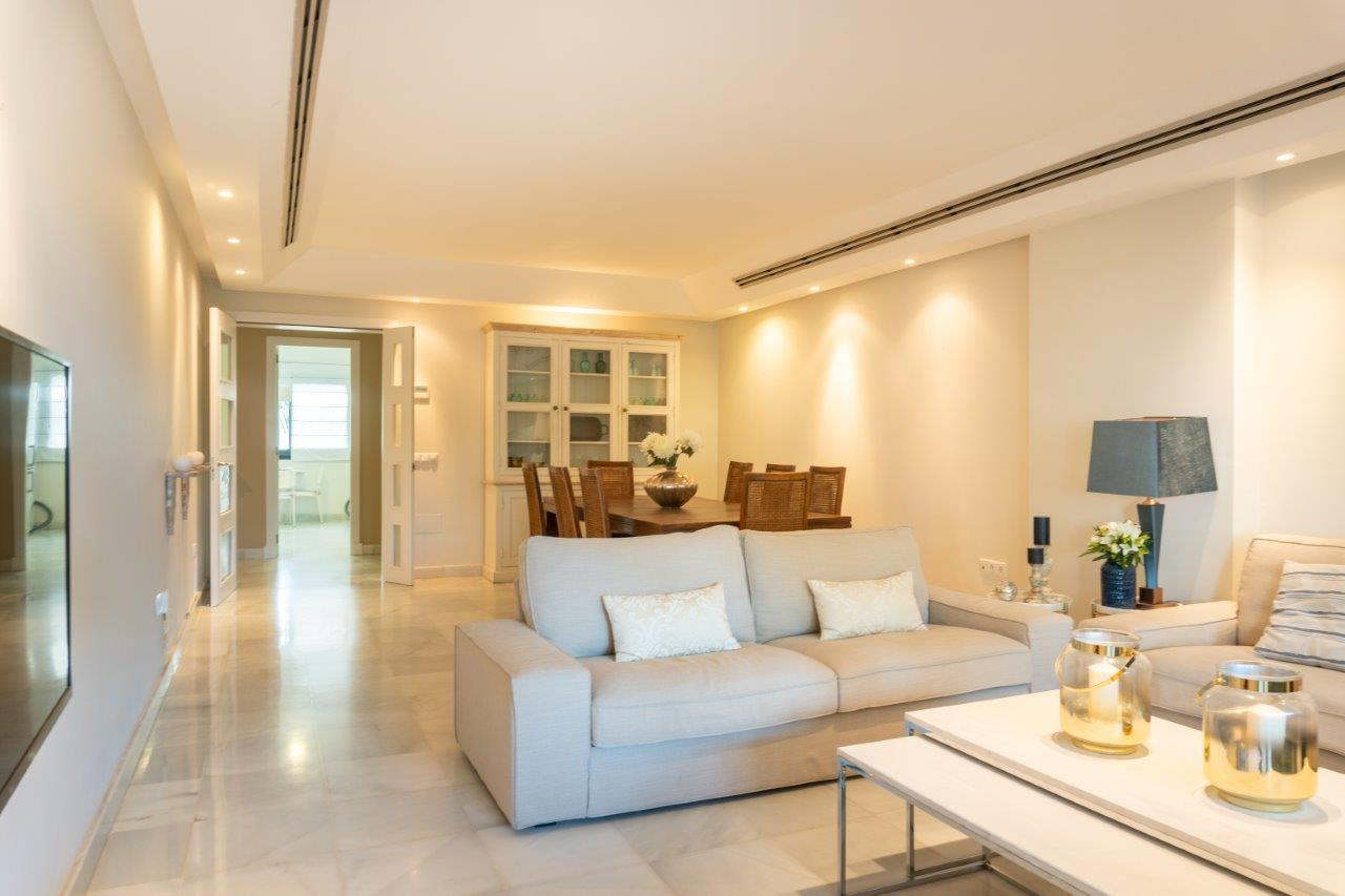 Wonderful Apartment in El Polo, Sotogrande for sale