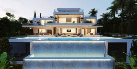 Spectacular Villa for Sale in La Reserva Sotogrande